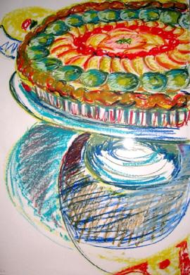 Cake 2 A